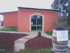 Bashan Winery