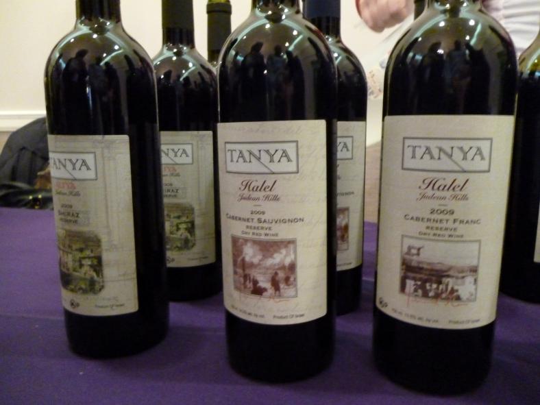 2009 Tanya Wines
