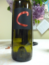 2009 Covenant Red C Cabernet Sauvignon