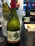 2010 Recanati Petite Sirah & Zinfandel, Reserve - bottle