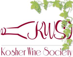 Kosher Wine Society logo