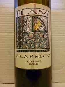 2010 Flam Classico