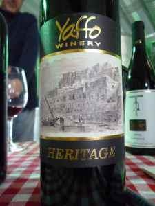 2009 Yaffo Heritage-small