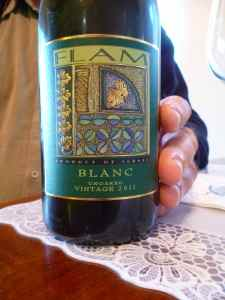2011 Flam Blanc-small
