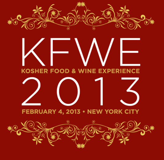 2013 Kosher Food & Wine Experience