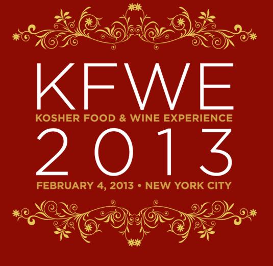 2013 Kosher Food & Wine Experience