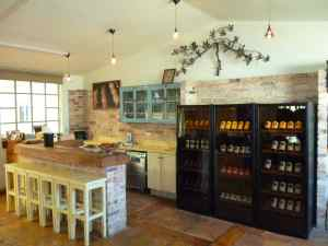 Ella Valley Winery Tasting Bar-small