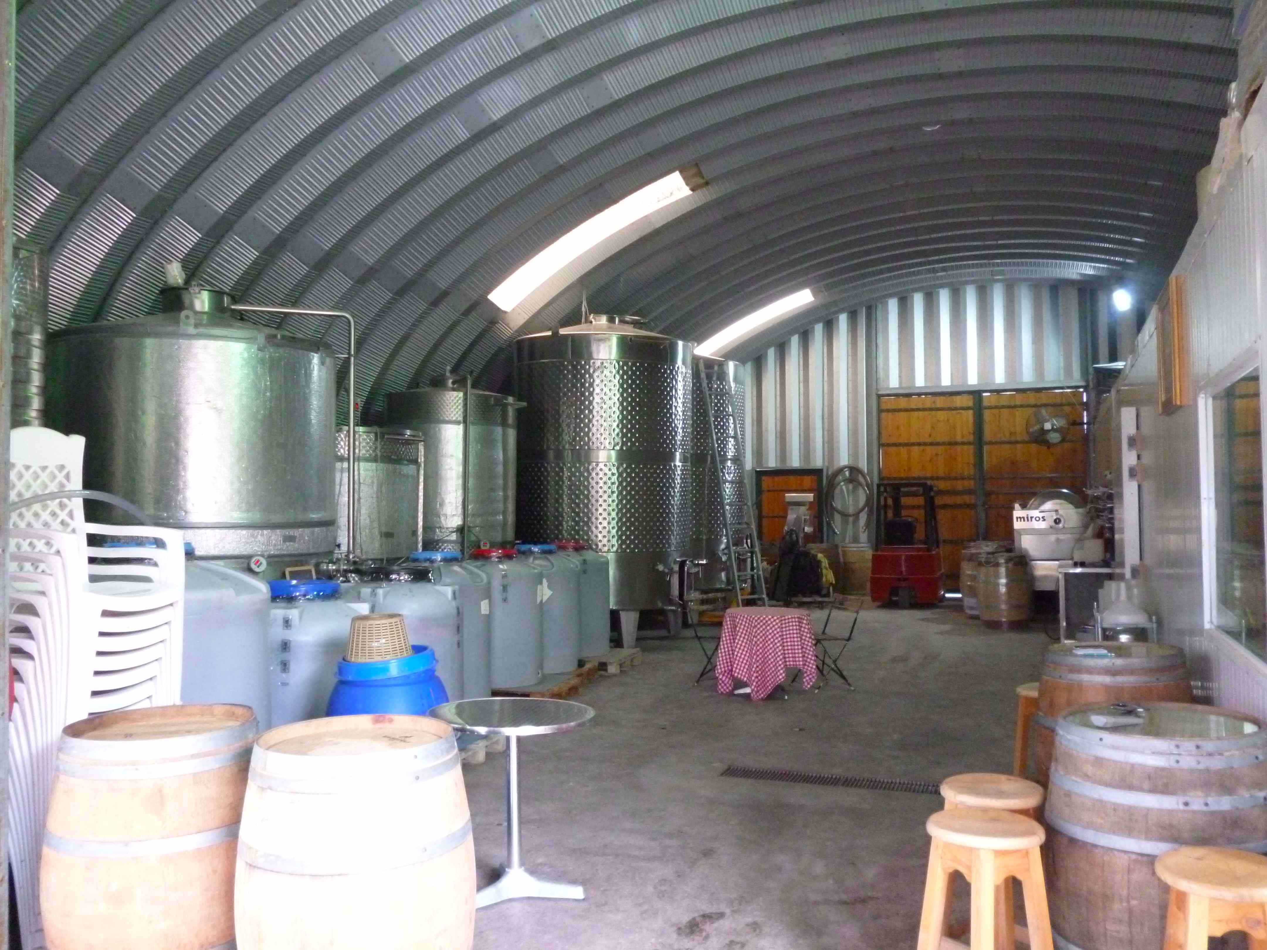 Israel Wineries I Visited In The Judean Hills And The