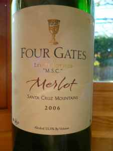 2006 Four Gates Merlot, M.S.C-small_