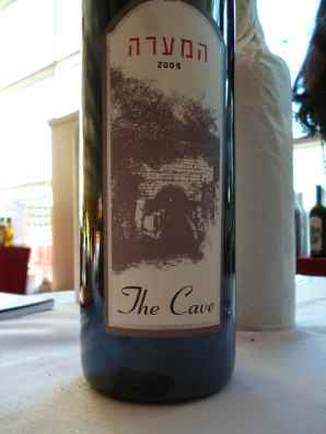 2009 The Cave_