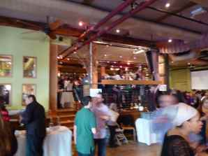 Jewish Week crowd at the City Winery 3-
