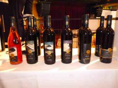 Kadesh barnea wines at KW-