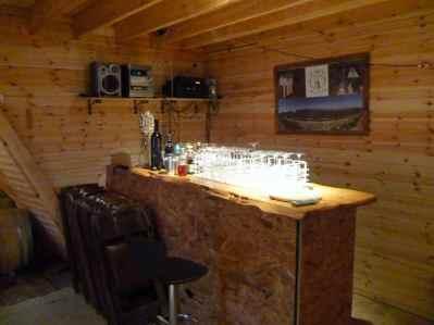 Tura Winery Wine Bar