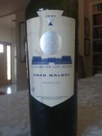 2009 Flechas de Los Andes Malbec