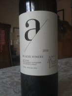 2010 Adir Winery A