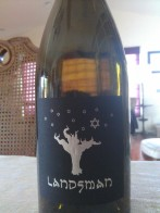 2012 Landsman Pinot Noir