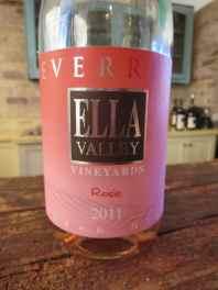 2011 Ella Valley Rose, EverRed