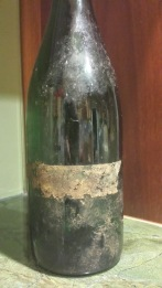 Old Four Gates Sparkling Wine