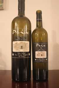 Hagafen bottles