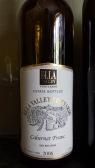 2006 Ella Valley Cabernet Franc