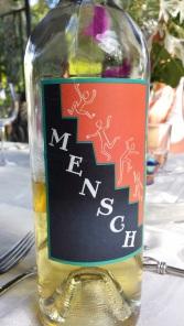 2013 Mensch white