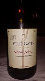 NV Four Gates Pinot Noir