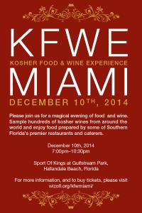 KFWE Miami