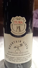 2012 Tura Heartland