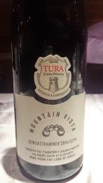 2014 Tura Gewurtztraminer