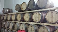 Tura Barrel Room 2