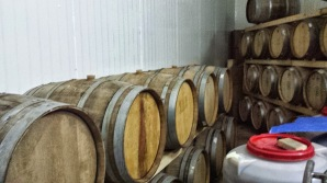 Tura Barrel Room