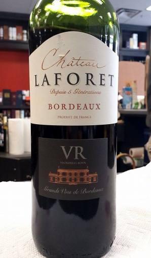 2010 Chateau LaForet, Bordeaux