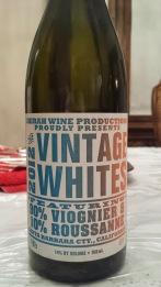 2012 Vintage Whites