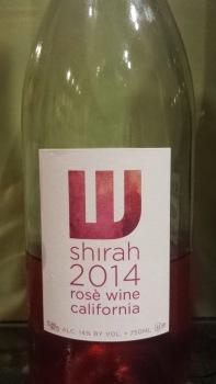 2014 Shirah Rose