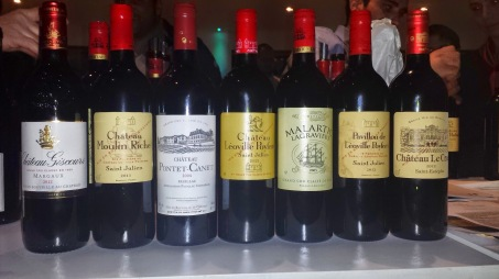 Block buster French kosher wines