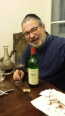 Pierre and the 1976 Carmel Cabernet Sauvignon, Special Reserve