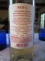 2011 Covenant Sauvignon Blanc