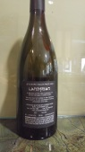 2013 Landsman Pinot Noir - bl