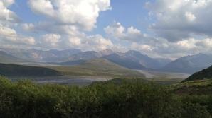 Denali skyline 4