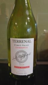2014 Terrenal Chardonnay
