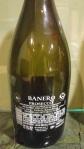 Banero Prosecco - bl