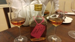 60 year old Calvados