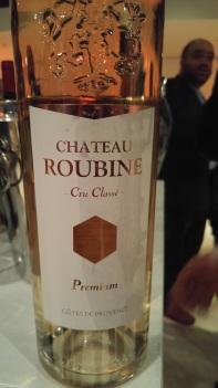 2015 Roubine Rose, Cru Class