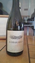 2015 Tzora Judean Hills Blanc