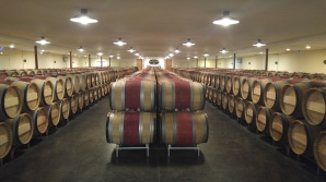 barrel-room-at-chateau-malartic