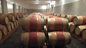 chateau-grand-puy-ducasse-barrel-room