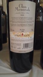 2009-elvi-wines-clos-mesorah-bl