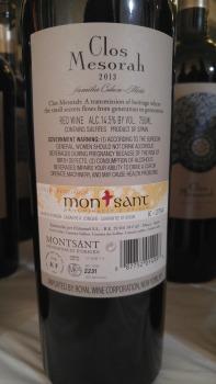 2013-elvi-wines-clos-mesorah-bl