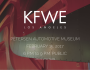 The KFWE LA 2017 cheat sheet