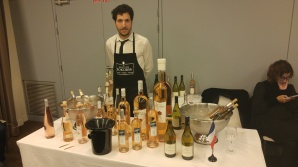 rose-table-at-bokobsa-tasting-in-paris